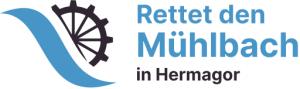 Rettet den Mühlbach Logo